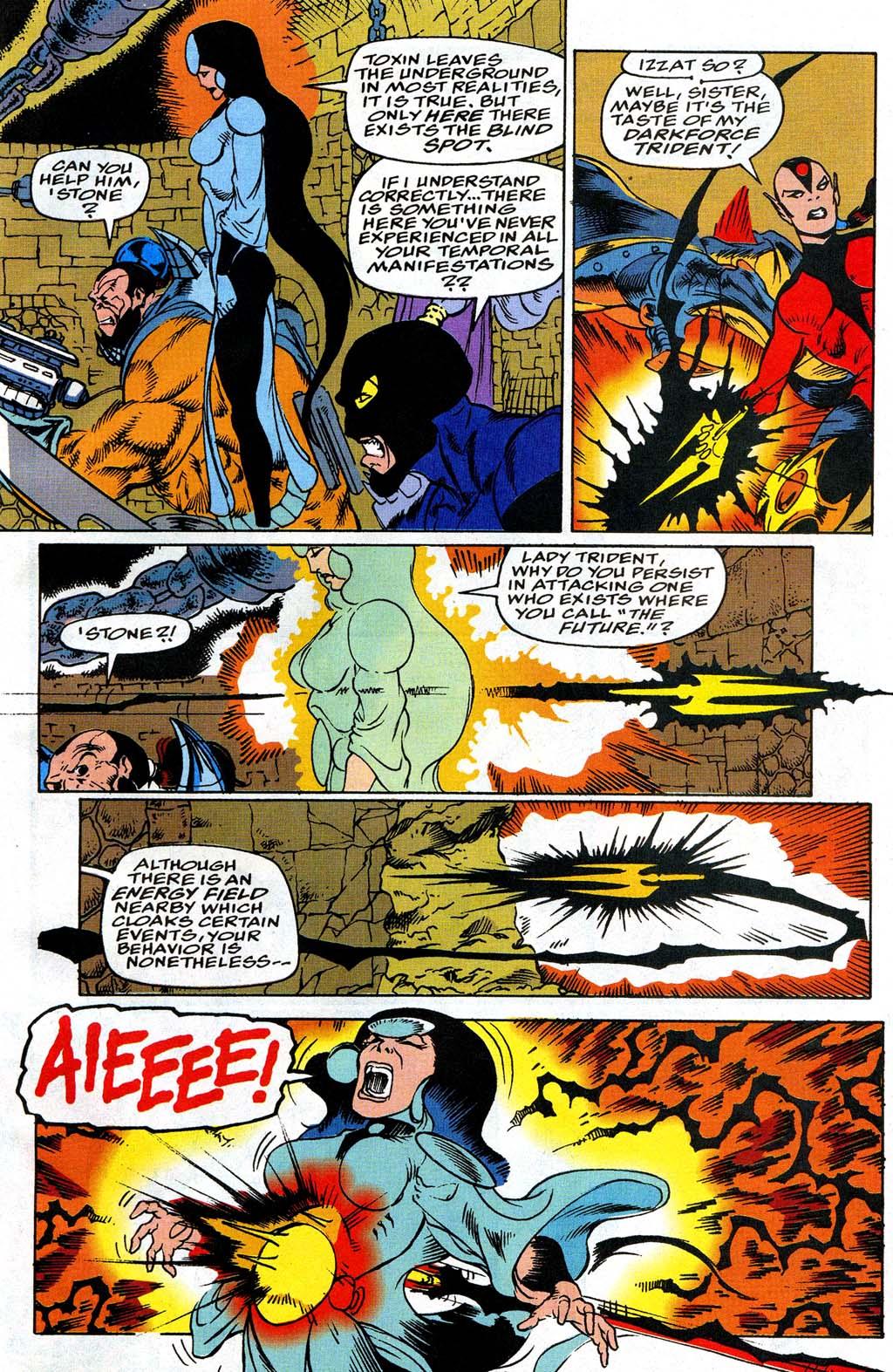 Read online Blackwulf comic -  Issue #10 - 6