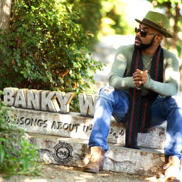Download Banky W Latest Song: Better for You / Heaven [Mp3]
