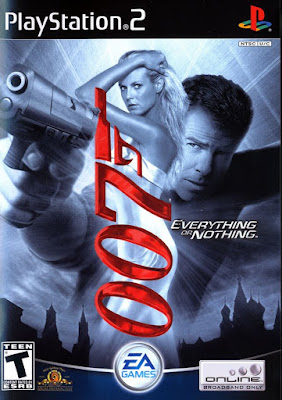 007: Everything or Nothing (NTSC) PS2 Torrent Download