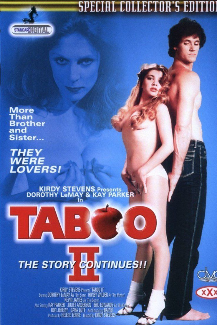 18+Taboo II (1982) English 350MB BluRay 480p