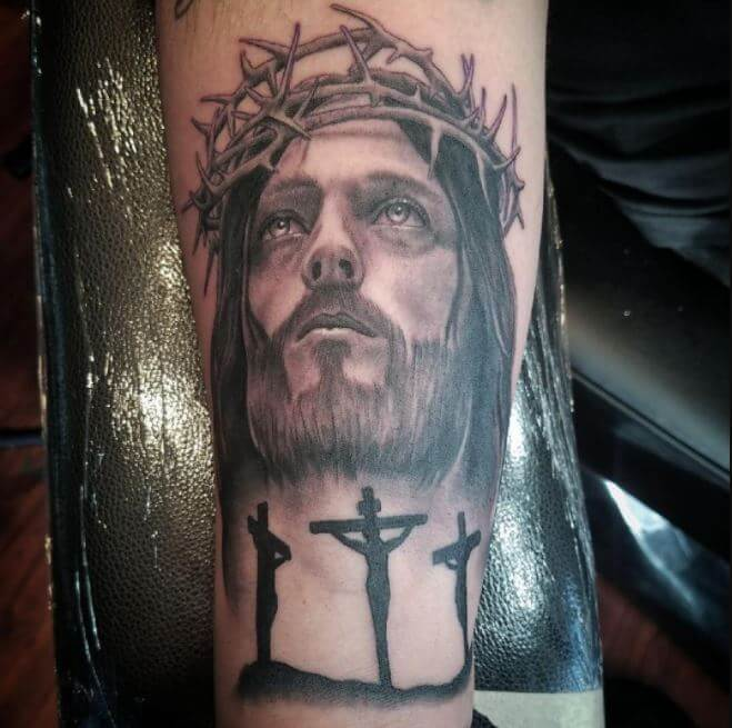 meaningful Christian Tattoos