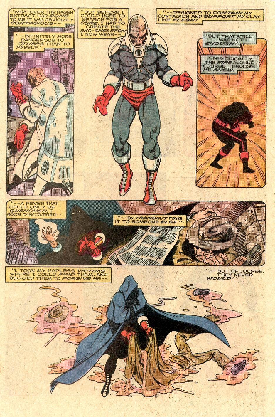 Read online Secret Origins (1986) comic -  Issue #44 - 39