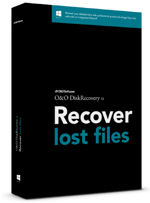O&O DiskRecovery Tech Edition 11 + Serial