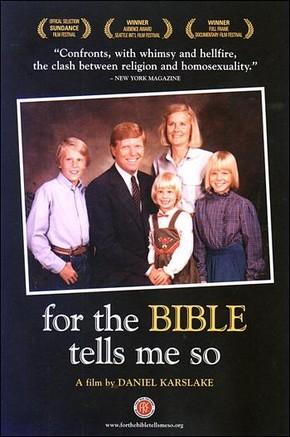 Como Diz a Bíblia (2007)