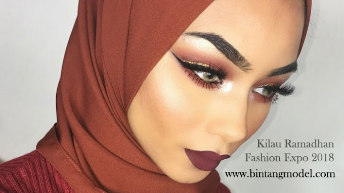 Pendaftaran Kilau Ramadhan Fashion Expo 2018 - Bandung