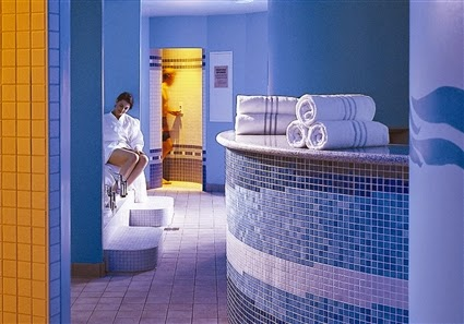 Aqua Spa Experience At The Belfry For Two
