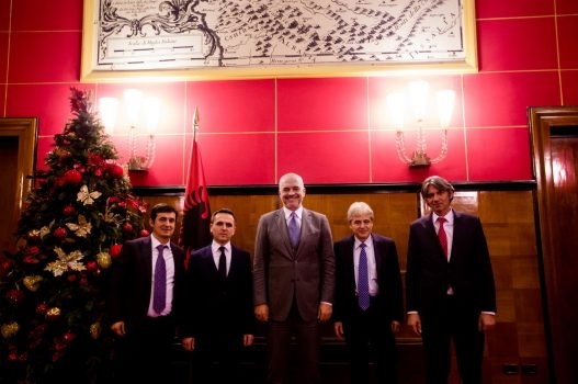Macedonia to Albanian ambassador: Tirana is interfering in the internal affairs
