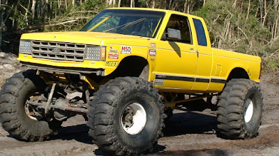 Buying Mud Trucks For Sale