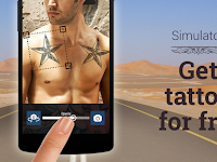 Power Tattoo Camera Apk Terbaru