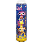 Littlest Pet Shop Tubes Owl (#496) Pet