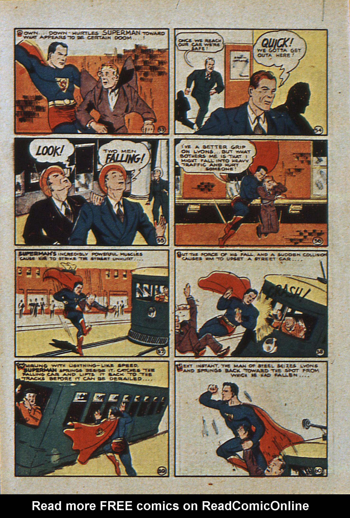 Action Comics (1938) 14 Page 10
