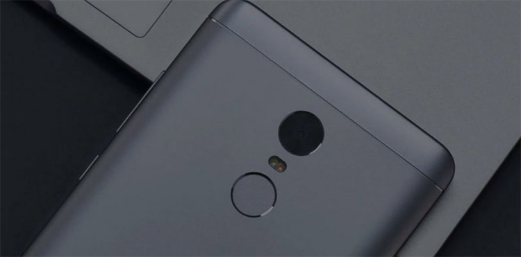 Review Spesifikasi dan Harga Xiaomi Redmi Note 4X