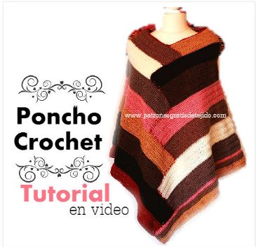 poncho-franjas-encontradas-crochet-tutorial