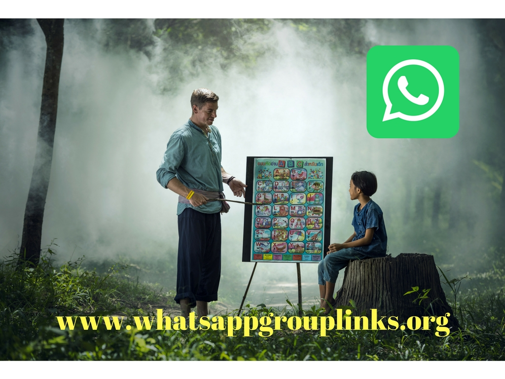 JOIN TEACHERS WHATSAPP GROUP LINKS LIST - Whatsapp Group Links