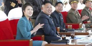 http://dayahguci.blogspot.com/2016/02/inilah-ri-so-ju-istri-presiden-korea.html