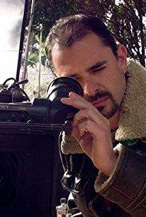 Joaquin Rodriguez. Director of Curse of the Mayans (Xibalba)