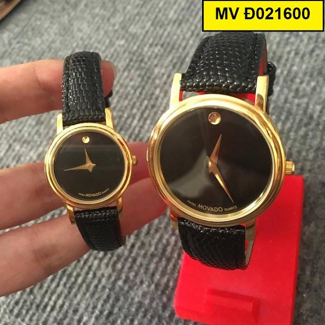 đồng hồ đeo tay movado đ021600