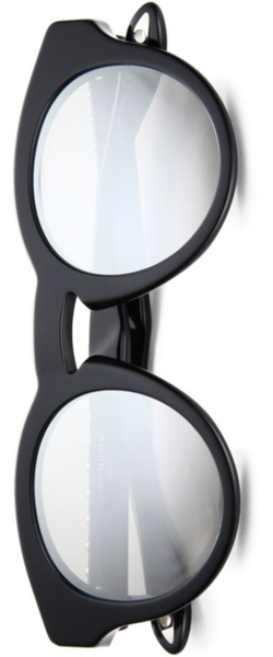 Givenchy 48MM Rounded Studded Acetate Sunglasses