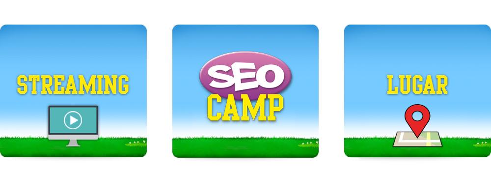 SEO-Camp