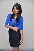 Nandita swtha sizzling in blue top-thumbnail-16