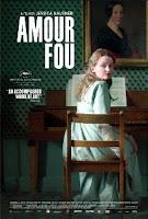 Amour Fou (2014) online y gratis