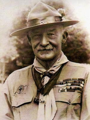 Pesan Bapak Pandu Dunia -Robert Stephenson Smyth Baden Powell-
