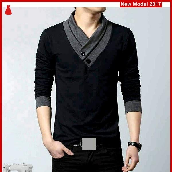 MSF0080 Model Tshirt Black Murah Min Ho BMG