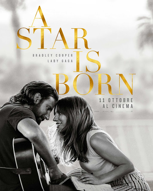 A Star Is Born Film Cooper
