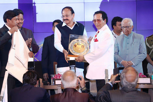 AAPI in association with KPC Medical College & Hospital held its Award Ceremony in Kolkata