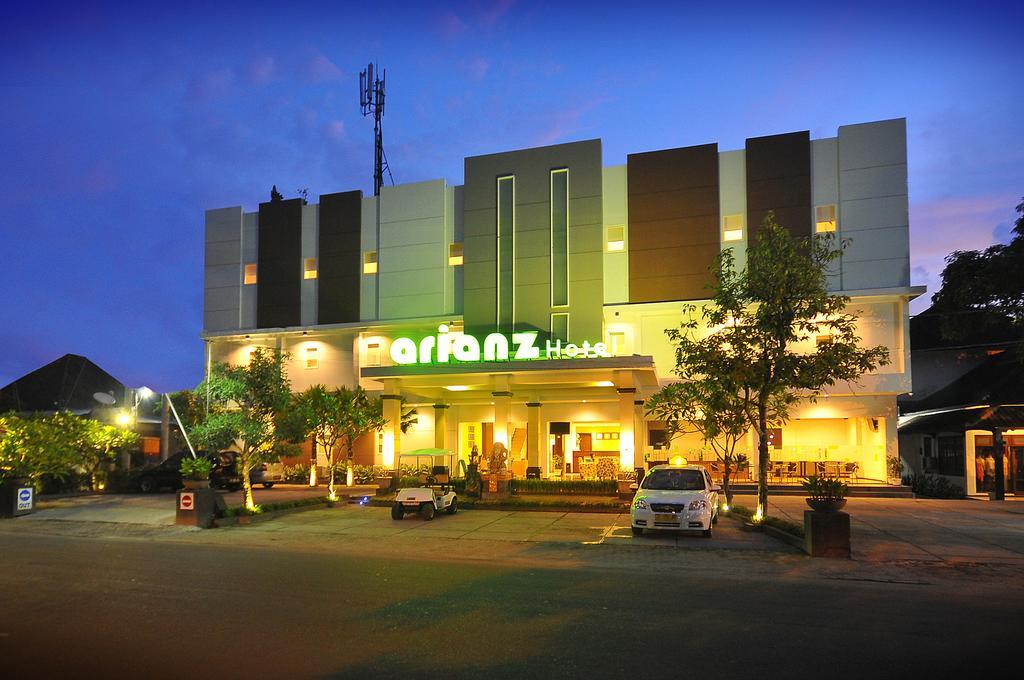 ARIANZ HOTEL Terbaik di Mataram Lombok, Indonesia