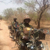 Nigerian soldiers recover large cache of arms in Southern Kaduna