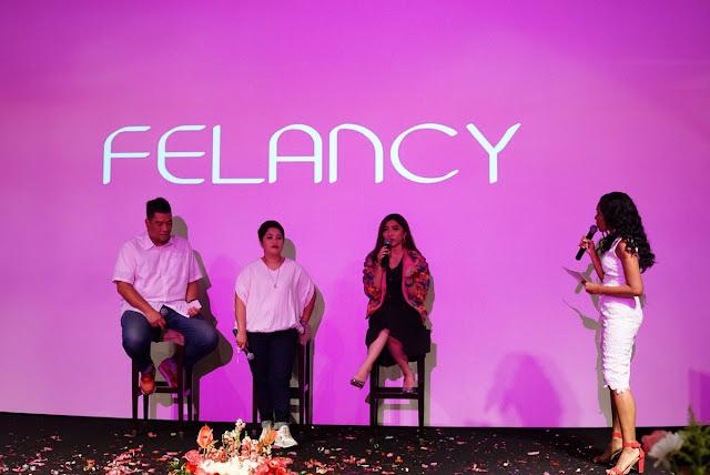 FEELANCY LAUNCHING WEBSITE