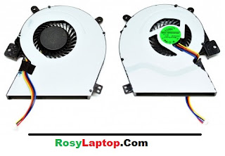 Fan Kipas Processor Asus X451 / X551