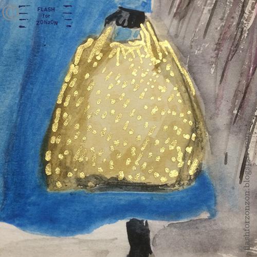 The Golden Bag.