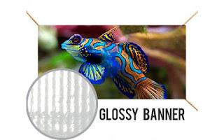 glossy banner riverside ca