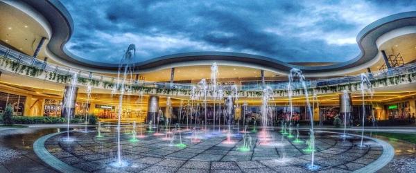 Vista Mall Bataan