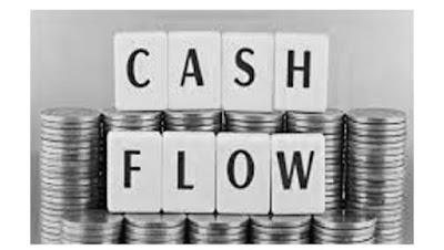 cashflow manajemen, arus kas