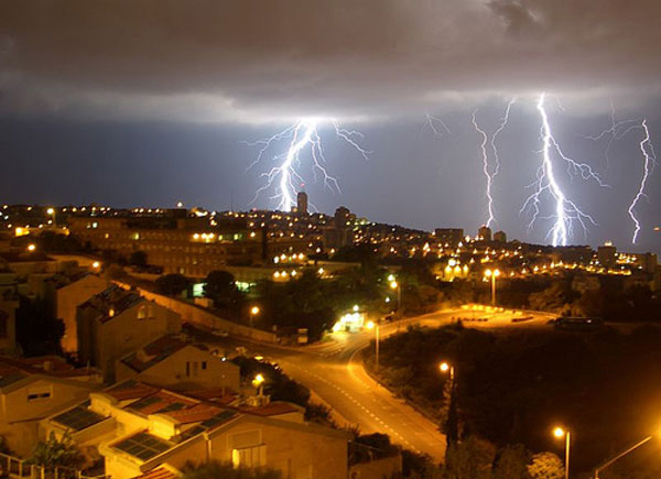 electrifying lightning pictures-4
