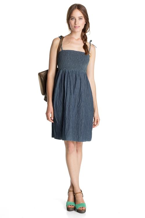 Mode Germany: Sommerkleid von Esprit 2013 Sommerkleider