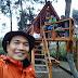 Menikmati Liburan di Papandayan Camping Ground