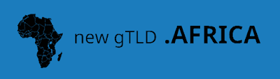 new gTLD .AFRICA |  ©2017 DomainMondo.com