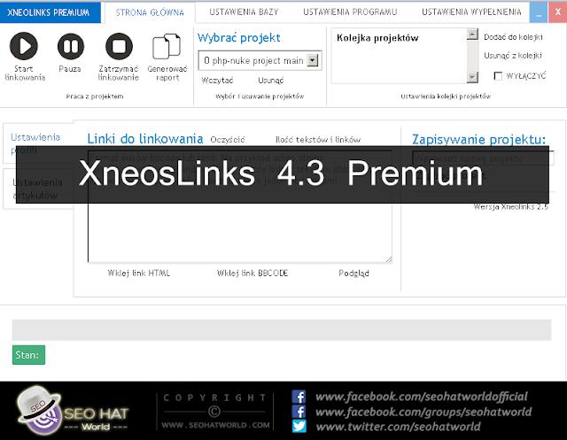 Download XneosLinks 4.3 Premium Free
