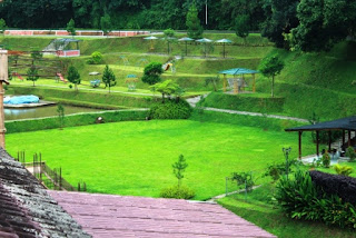 Tempat Outbound Gadog