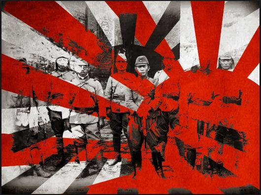 Organisasi Pergerakan Nasional Bentukan Jepang Pada Masa Pendudukan dan Penjajahan Jepang di Indonesia
