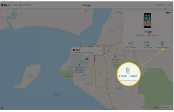 Cara Menemukan Hp Android yang Hilang/Dicuri 7