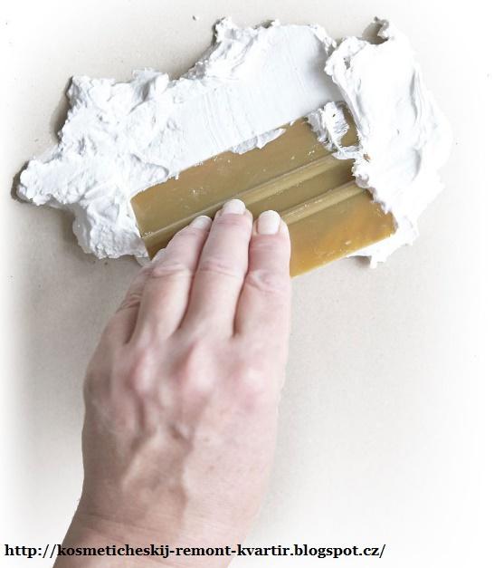 Фактурная краска для стен: фасадная и для внутренней отделки 44