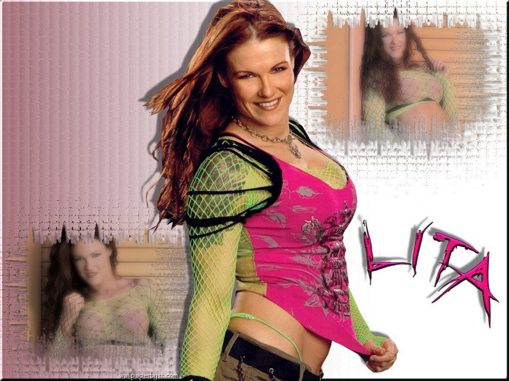 Amy dumas hot pictures car automotive - Wwe divas wallpapers ...