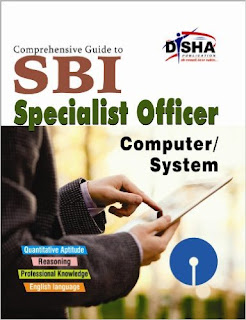 Best SBI SO Books