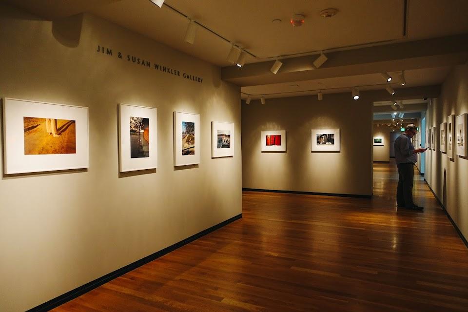 ポートランド美術館(The Portland Art Museum)