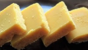 Very Quick Mysore Pak Recipe (Within 15 min)